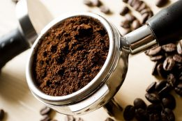Coffee Grinding Concepts - Coffee Courses